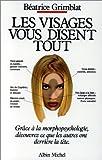 LES VISAGES VOUS DISENT TOUT. Guide de morphopsychologie