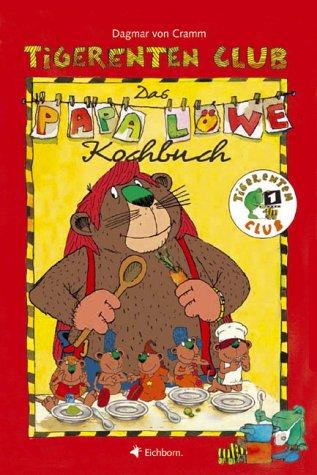 Tigerenten Club, Das Papa-Löwe-Kochbuch