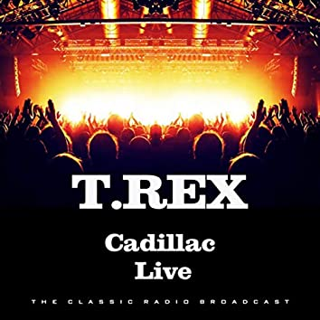 Cadillac Live (Live)