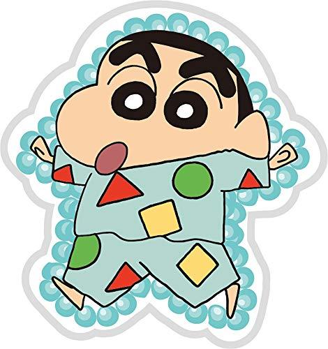 ティーズファクトリー クレヨンしんちゃん ダイカット保冷剤 パジャマ H11×W10.5×D1.5cm KS-5535409PJ