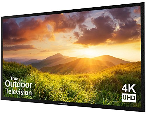 Buy Cheap SunBriteTV Outdoor 75-Inch Signature 4K Ultra HD LED Television - SB-S-75-4K (Black)