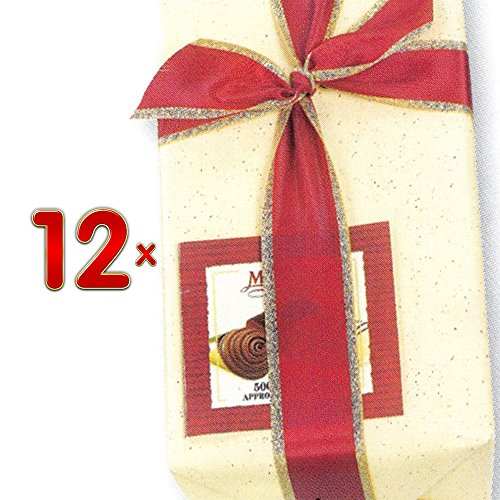 Ballotin Medium Pralines (Pralinen aus Schokolade)