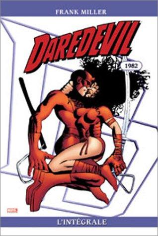 Daredevil l'intégrale 1982, tome 2