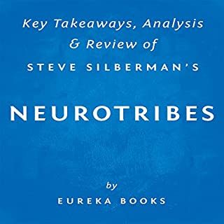 NeuroTribes: The Legacy of Autism and the Future of Neurodiversity, by Steve Silberman Titelbild