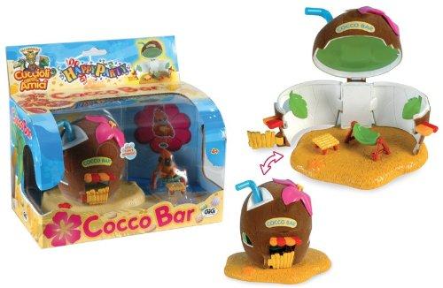 Cuccioli cerca amici Gig-Happyparty Coccobar+1 Cucciolo