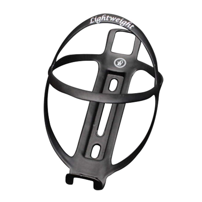 感情砂利リード軽量自転車用 カーボンボトルケージ 優れた強度 多くの瓶に適応 自転車ドリンクホルダー