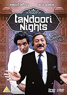 Tandoori Nights - The Complete Series 1 & 2