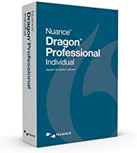 Dragon Professional Individual Version 14.0 [OLD VERSION]