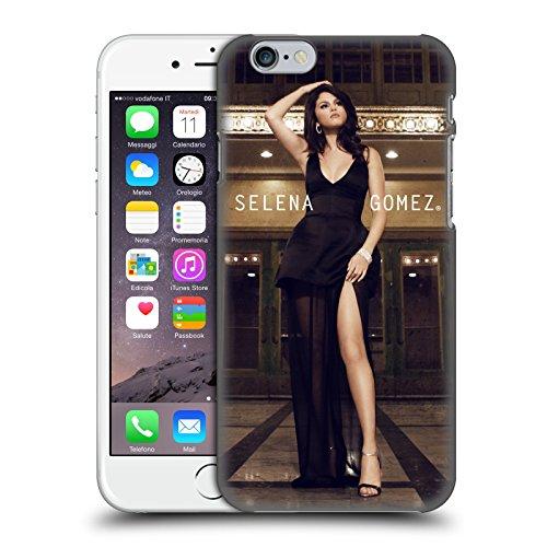 Head Case Designs Licenza Ufficiale Selena Gomez Same Old Love Revival Cover Dura per Parte Posteriore Compatibile con Apple iPhone 6 / iPhone 6s
