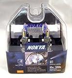 Nokya H1 Cosmic White Stage 2 5000K Halogen Headlight /...