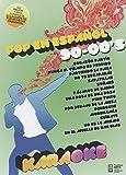 Karaoke Pop Español 90-00's [DVD]