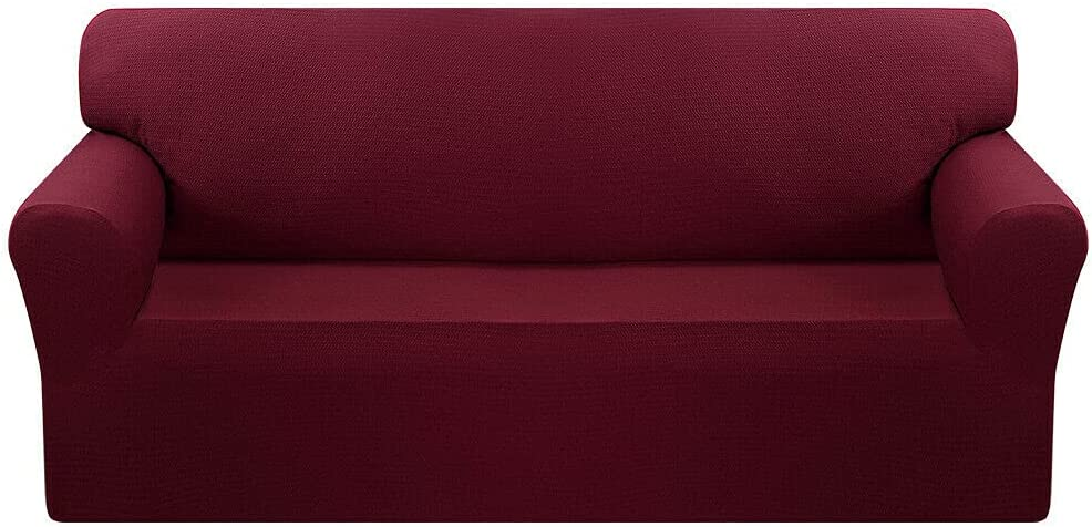 2 Seater Directly managed store Premium Max 49% OFF Stretch Sofa Slipcover C 1 Cover for Piece