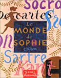 Le Monde de Sophie : Le Jeu d'aventure de la philosophie (Cédérom...