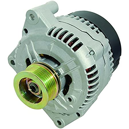 Premier Gear PG-20741 Professional Grade New Alternator