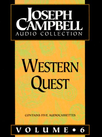 Download Western Quest (Joseph Campbell Audio Collection) 1565112970