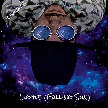 Lights (Falling Sun)