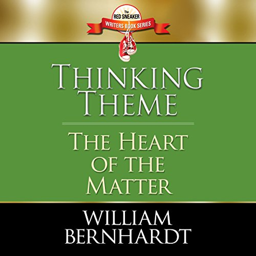 Thinking Theme: The Heart of the Matter  By  cover art