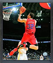NBA Blake Griffin Los Angeles Clippers 2011 All Star Game Action Photo (Size: 17