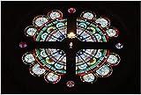 Saint Paul's Catholic Church en Princeton NJ Grandes rompecabezas de 500 piezas para adultos Juguete educativo para adultos Niños Juego de rompecabezas grande Juguetes Regalo-PUZZLE10