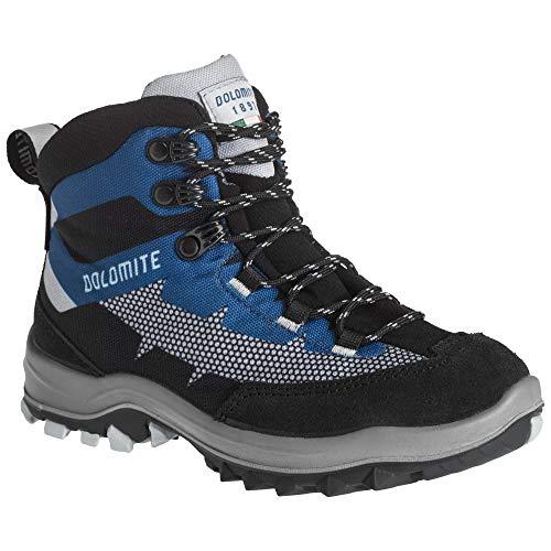 Dolomite Bota Jr Steinbock Wt GTX Leichtathletik-Schuh, Nachtblau, 36 EU