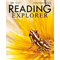 Reading Explorer 2/E Foundations Classroom Audio CD/DVD Package