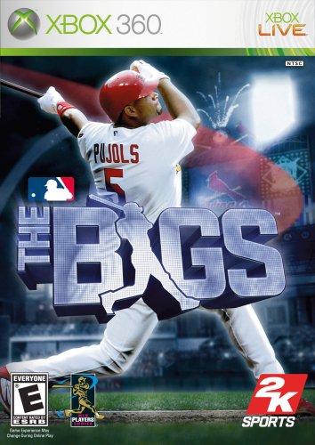 The Bigs - Xbox 360