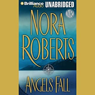 Angels Fall cover art