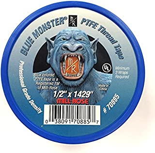Best blue monster teflon Reviews