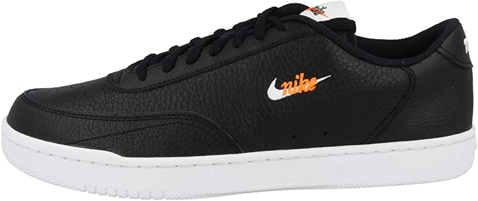 Nike Court Vintage Premium Fashion Tennins Casual Shoes Mens Ct1726-002