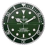 Rolex - Orologio da parete Submariner con luce