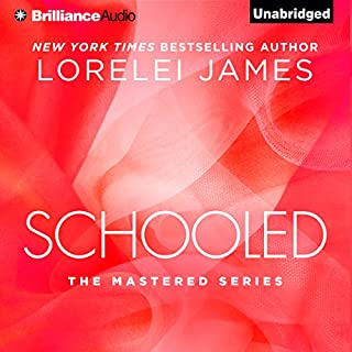 Schooled cover art