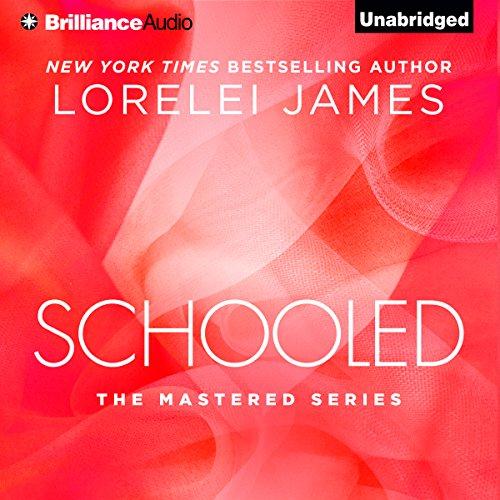 Schooled audiobook cover art