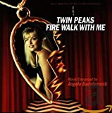 Twin Peaks: Fire Walk With Me - Angelo Badalamenti