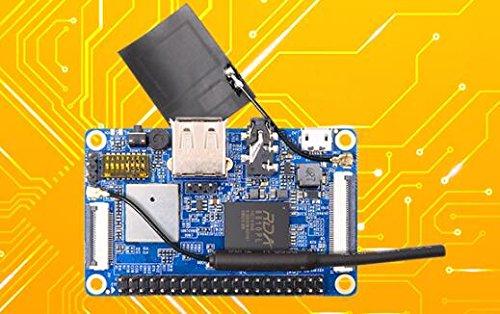1 pcs lot Orange pi 2g Iot 32 bit arm development board orange pi super raspberry pi
