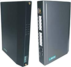 Matrix Analog Gateway 4-VoIP / 1-FXO / 4-FXS (Certified Refurbished)