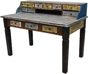Bureau du Cabinet Vintage Solo