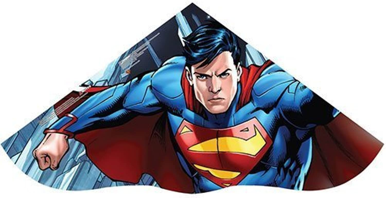 Sky Delta 52 Inch Kite  Superman by XKites