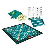 Scrabble Original, Juego De Mesa. Family & Friends- El Aprendizaje De...