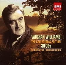vaughan williams collectors edition