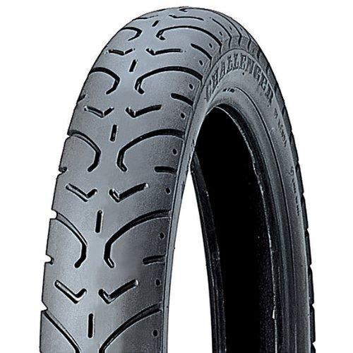 Kenda K657 Challenger Street Tire - 110/90H19 FRT