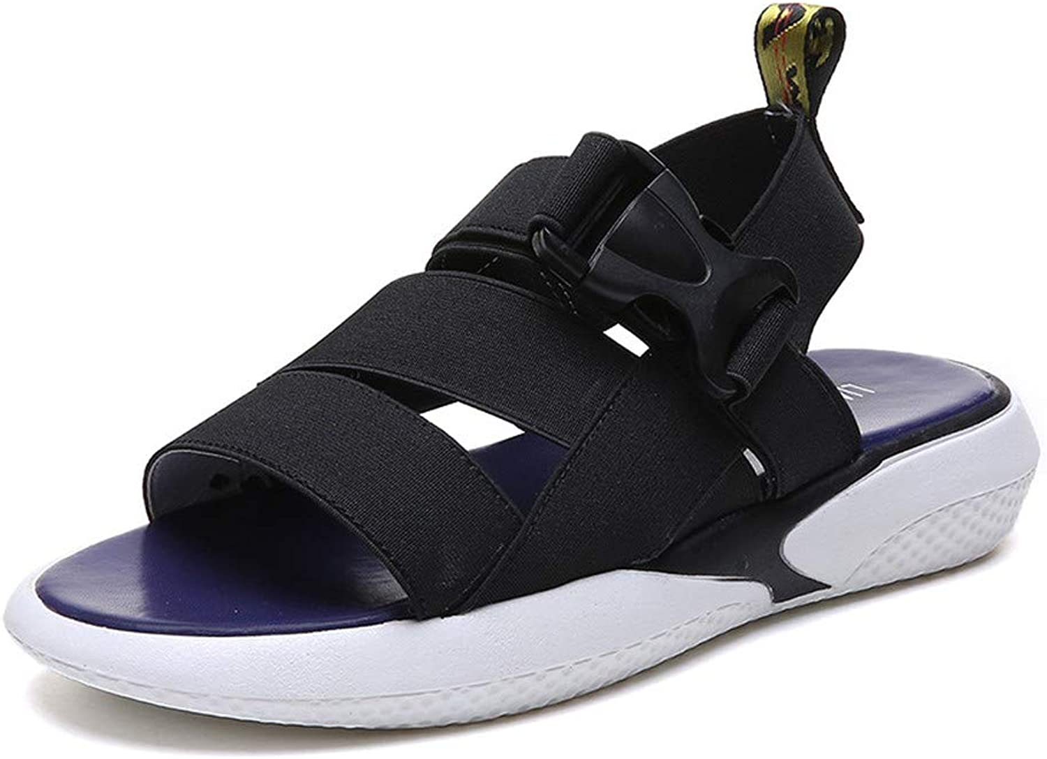 DBQWTY Women's Flat-Soled shoes Beach shoes Casual Sandals