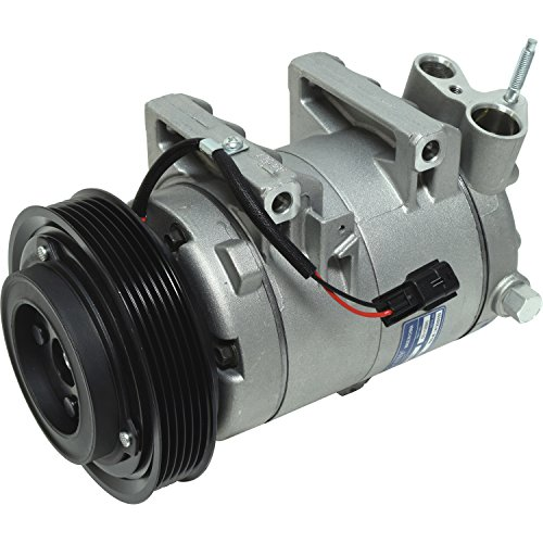 Universal Air Conditioner CO 11200C A/C Compressor and Clutch