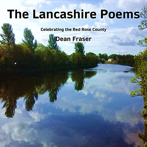 The Lancashire Poems cover art