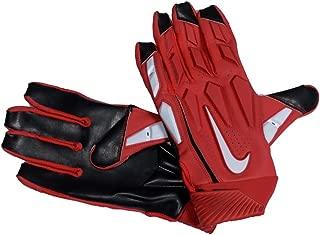 Nike D-Tack 6.0 Adult Football Lineman Gloves Size XXL
