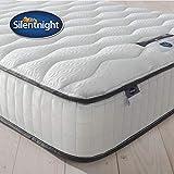 Silentnight 800 Pocket <span class='highlight'>Memory</span> Foam Mattress | Medium | Single