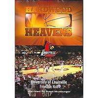 Hardwood Heavens: Louisville [DVD] [Import]