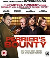 Perrier's Bounty [Blu-ray] [Import]