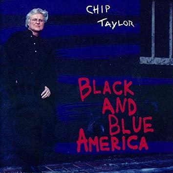 Black and Blue America