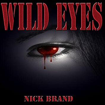Wild Eyes (Remake Remix to Broiler)