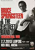 Bruce Springsteen - Wrecking Ball, Leipzig 2013 »